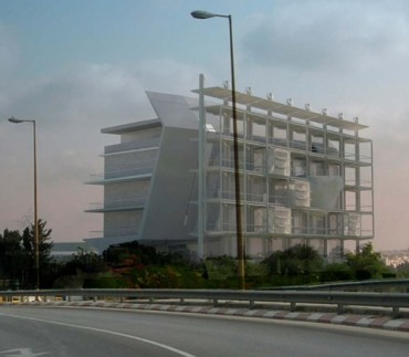 Geotectura to Build Israel's Greenest Building at Tel Aviv University