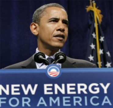 Israeli Cleantech Cos Will Benefit From Obama's $6b Stimulus Plan