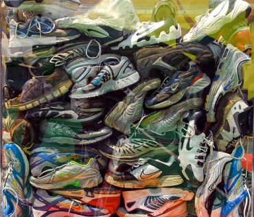 Nike to Introduce Shoe Recycling Program in Israel