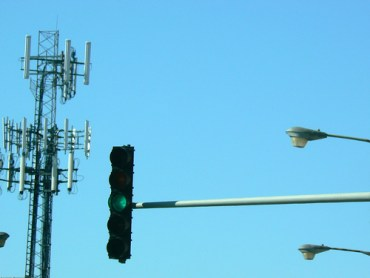 Cell Phone Towers Can Help Predict the Next Big Flood