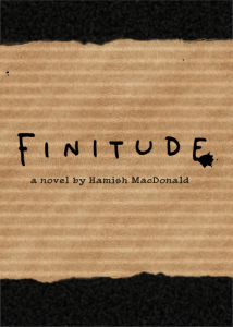 """Hamish MacDonald's """"Finitude"""" for Climate Activists to Ponder"""