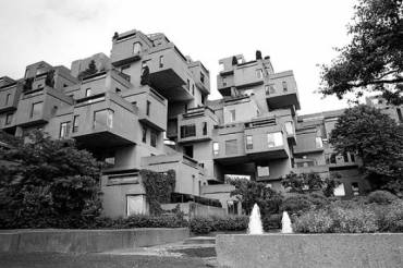 Is Safdie's Habitat '67 a Viable Model for Middle Eastern Urban Housing?