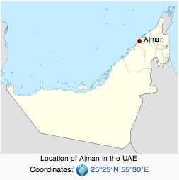 ajman-united-arab-emirates