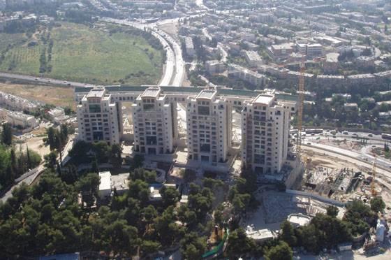 holyland project jerusalem