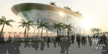 Saudi Splurges for Shanghai Expo 2010