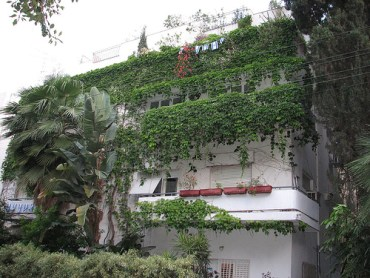 Tel Aviv's Annual Architectural Weekend Celebrates Urban Green Spaces