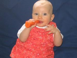 "Israeli Company Saying ""Yes"" to Carrots"