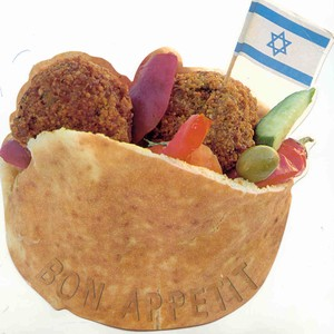 Celebrate Independence… From Pesticides in Your Falafel