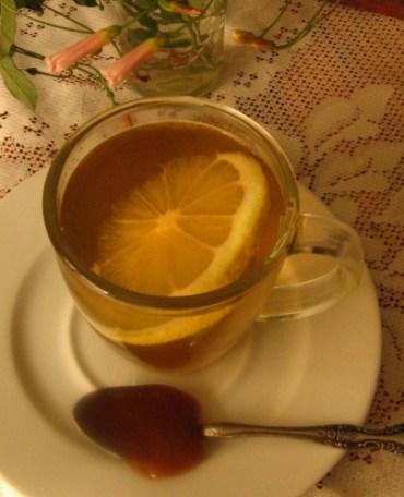 Natural, Organic Cough Medicine