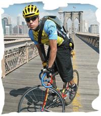 Cicleta Sprint Bicycle Messengers Take Over Tel Aviv