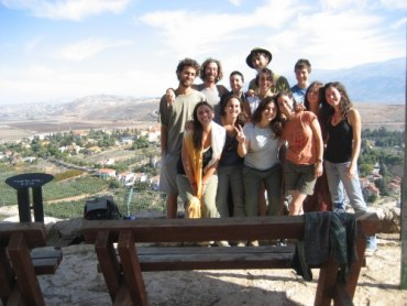 Permaculture and Green Communal Living Through Eco-Israel
