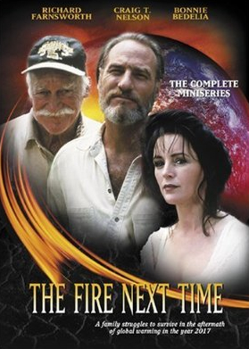 Doomsday 90s Film On Global Warming Becomes Stark Reality