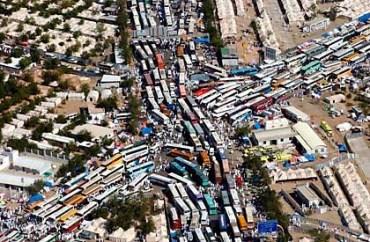 "Go On ""Hajj"" To Mecca and Medina On Saudi's New High Speed Train"