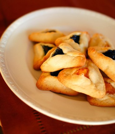 A Healthy, Sustainable Purim