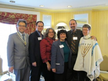 The National Religious Coalition on Creation Care Takes Interfaith Environmental Concerns to the US Government