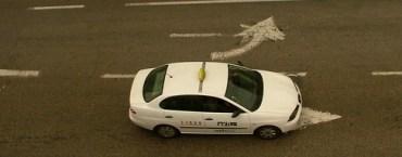 Hybrid Cab Fleet Taking Over Tel Aviv?