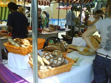 Tasty but Elitist? Tel Aviv's Slow Food Farmer's Market