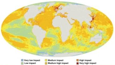 Water, water everywhere: Oceans