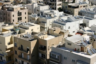 Open Green Houses: Eco-Architecture Tours in Tel Aviv