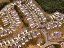 Is Israel on the Brink of a Suburban Sprawl-a-Thon?
