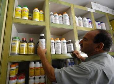 Turkey Bans 74 Pesticides for the EU