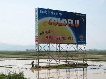 Bringing Down the Billboards on Ayalon Highway
