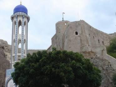 Mercer's Oman Eco-City Ranking Suspect