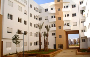 The First Modern City (with Affordable Housing) for Palestinians