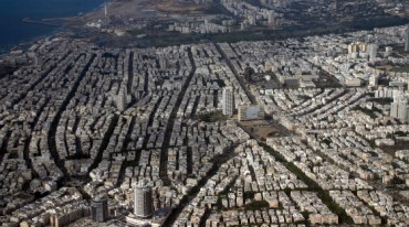 Israel Cleantech Intelligence: Green Hi-Rises and 7 More Headlines