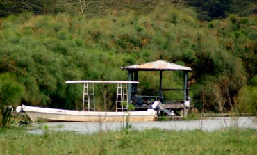 Celebrity Lake Naivasha Gets Help. Are Others Left Behind?