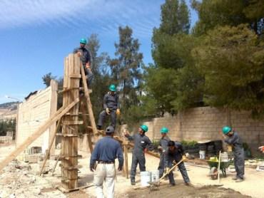 Interview With Entity Green, Jordan's Sustainable Development Organization