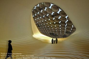 Solaris Magic Carpet Generates Electricity