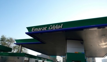 Dubai Gas Stations Running Out of Gas