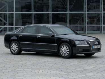 Ungreen News: Israeli PM Travels in Million-Dollar Armored Audi