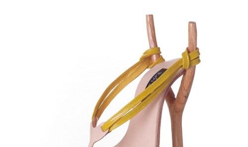 slingshot-yellow-heels Kobi Levi