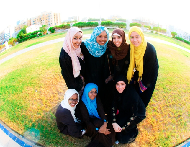 Interview with Naqa'a: Saudi Women Fighting For The Environment