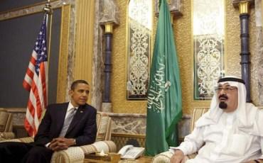 Obama Tried to Get Saudis on Board at Copenhagen, Wikileaks Reveals