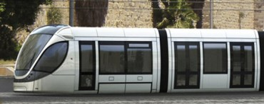 France's Alstom Enters Joint Venture to Invest in Israeli Cleantech Technology
