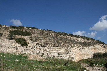 NGO Takes IEI/Genie Oil Shale Plan To Israel's High Court