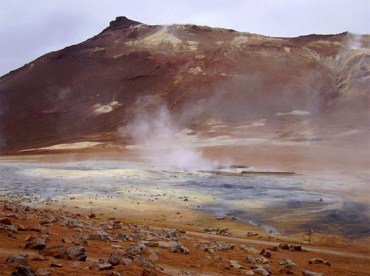 Ormat Subsidiary Joins Geothermal Rush to Supply Chile's New Renewable Energy Program
