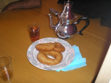 RECIPE: Moroccan Sfenj Donuts for Hannukah