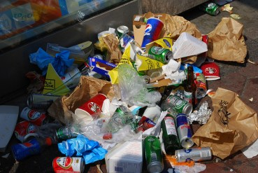 Israel To Fine Manufacturers $700 Per Ton Of Non-Recycled Packaging