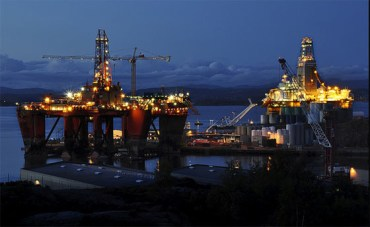 Israel follows Norway's Lead With a High Tax on its Massive Off-Shore Oil Find