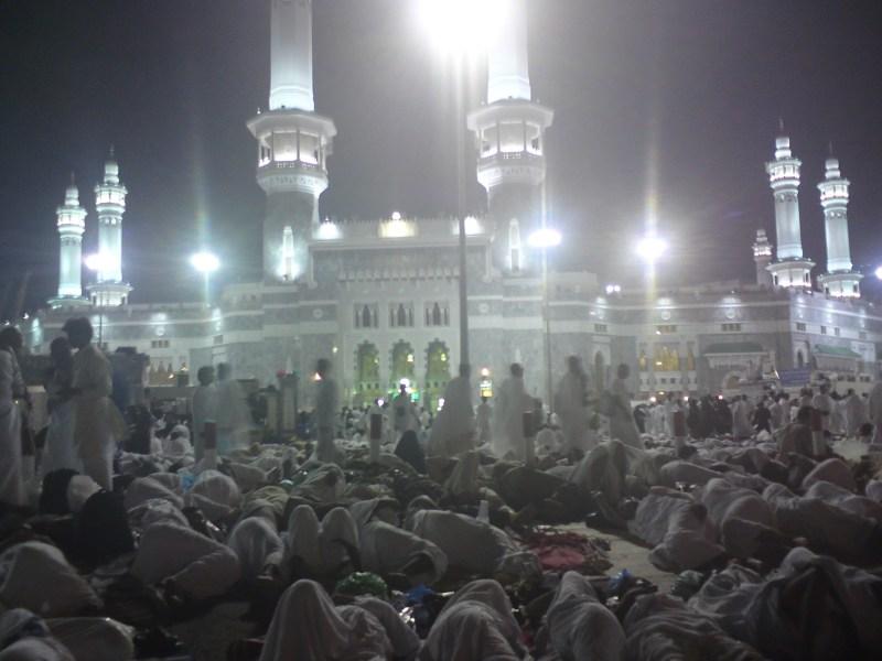 Case Study: We Measure One Family's Hajj Carbon Footprint (Part 1)