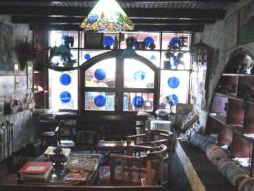 Stay at Villa Tehilah, Galilee Country Inn in Israel