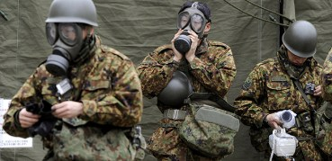 """As Japan Nuclear Plants Approach """"Meltdown"""" What Can the Mideast Learn?"""