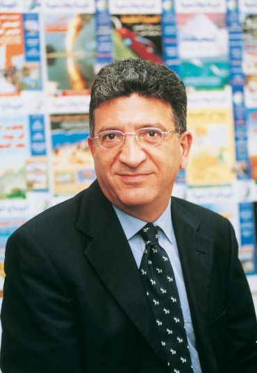 Editor of Arabic Environmental Magazine Scoops Top Eco Prize