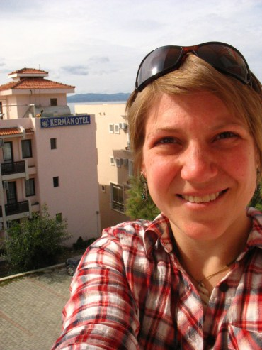 INTERVIEW: Treehugger Blogger Jennifer Hattam Talks To Green Prophet About Turkey
