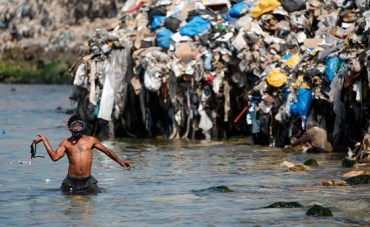 """Lebanon's """"Wasted"""" Opportunity in Landfill Management"""