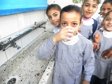 Emiratis Fear Dwindling Water Supplies Will Impact Future Generation